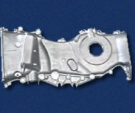 L4 Camry Timing Chain Cover