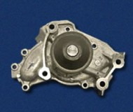 V6, Lexus, Avalon, Camry, Sienna Water Pump